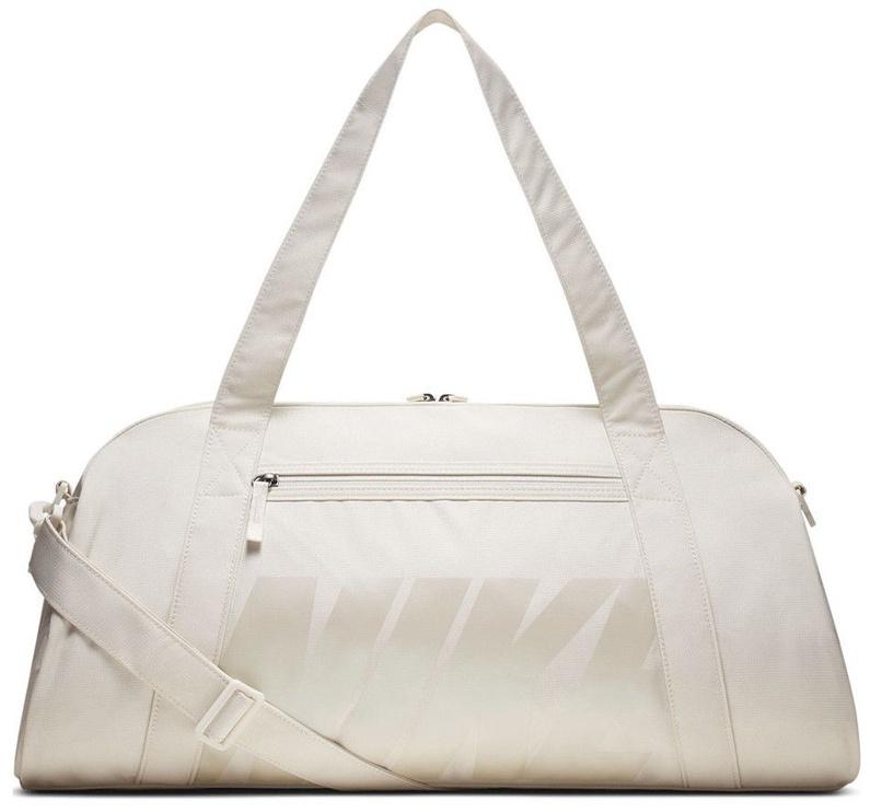 Nike Gym Club Womens Training Duffel Bag BA5490 030 Beige