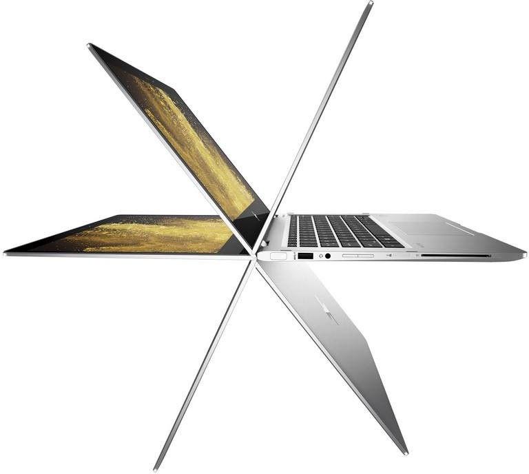 Nešiojamas kompiuteris HP EliteBook x360 1030 G2 i7-7600U