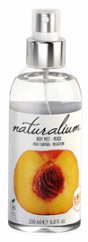 Naturalium Peach Body Mist 200ml