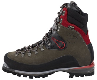 La Sportiva Karakorum EVO GTX Anthracite Red 39