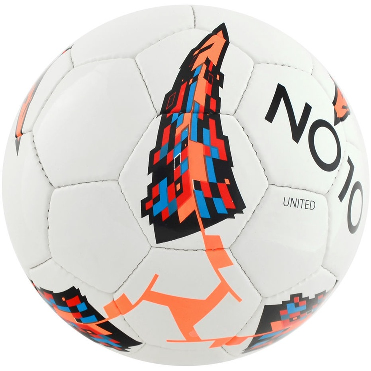 NO10 Football 56018-A4