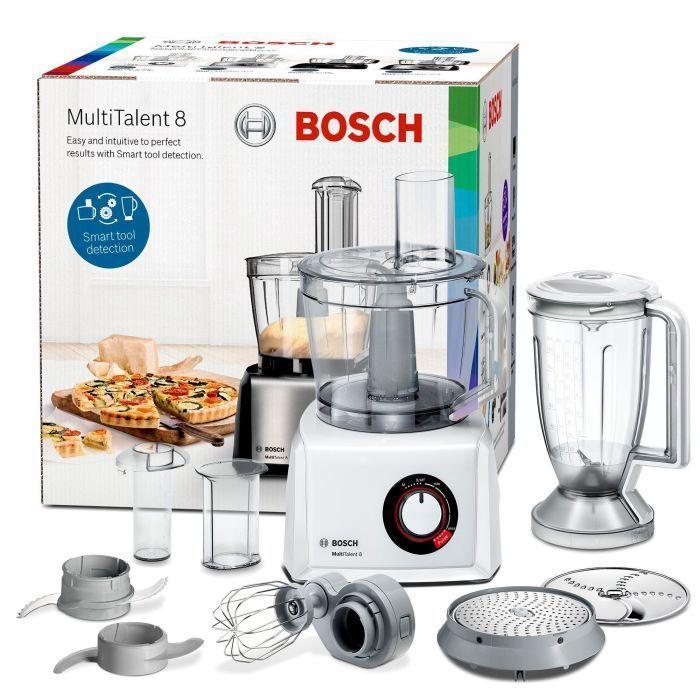 Köögikombain Bosch MC812W501