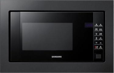 Integreeritav mikrolaineahi Samsung Built-In Grill Microwave FG77SUB 20L Black