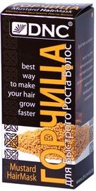 Kaukė plaukams DNC Mustard, 2x50 g