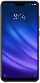Xiaomi Mi 8 Lite 6/128GB Dual Midnight Black