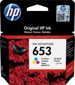 HP No 653 Color