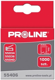 Proline Staples T140 6mm