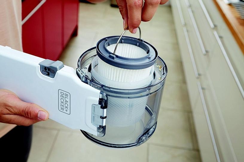 Black & Decker Dustbuster Pivot PV1820L-QW
