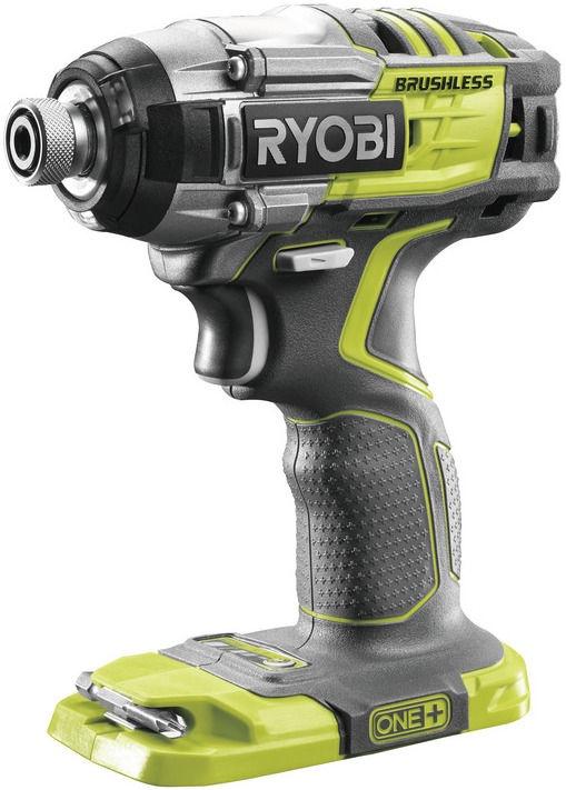 Ryobi R18IDBL-0 Cordless Impact Screwdriver without Battery