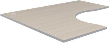 Skyland Imago SA-3M-1 Left Table Top 140x2.2x120cm Maple