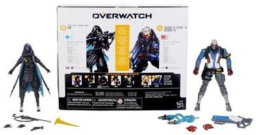 Žaislinė figūrėlė Hasbro Overwatch Ultimates Series Soldier 76 And Shrike Skin Dual Pack E6495ES0