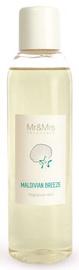 Gaisa atsvaidzinātājs Mr & Mrs Fragrance Blanc Liquid Diffuser Refill Maldivian Breeze, 200 ml