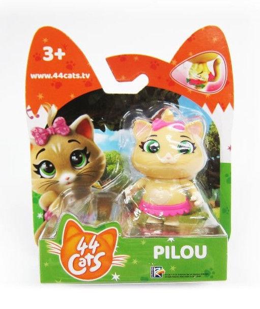 Žaislinė figūrėlė Rainbow 44 Cats