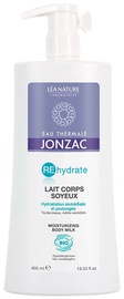 Jonzac Rehydrate Moisturizing Body Milk 400ml