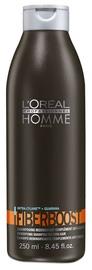 L´Oreal Professionel Homme Fiberboost Shampoo 250ml