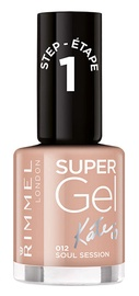 Rimmel London Super Gel By Kate 12ml 12