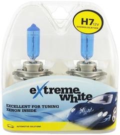 Bosma H7 12V 55W Extreme White Light Bulb 2pcs