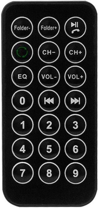 Blow Car FM Transmitter Bluetooth 4.0 + Charger 2.1A
