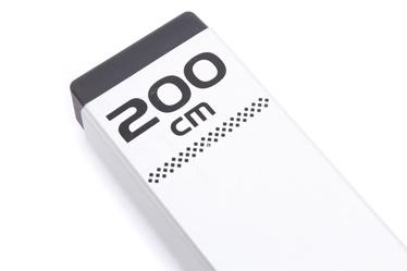 LĪMEŅRĀDIS 3-IND 200CM LATE3V200 (FORTE TOOLS)