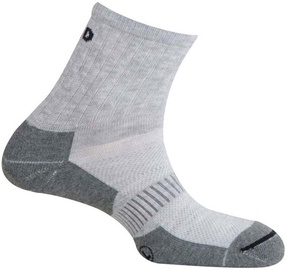 Mund Socks Kilimanjaro Light Grey 34-37