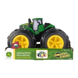 Rotaļ. traktors john deere 46644
