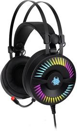 Tracer GameZone Madman RGB Gaming Headset Black