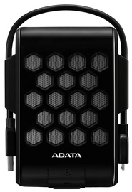 Adata 2.5'' 2TB DashDrive HD720 USB 3.0 Black