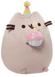 Gund Pusheen Birthday 27cm