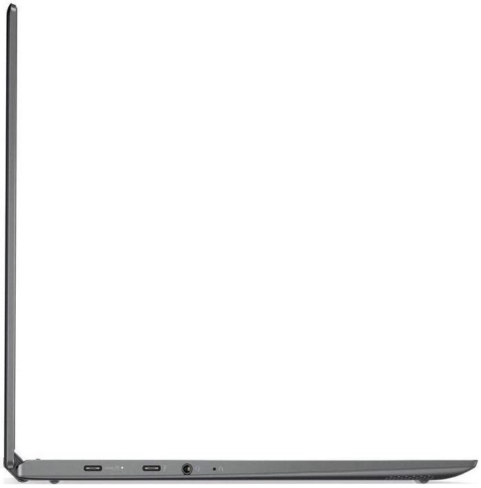 Lenovo IdeaPad 720-15IKBR Grey 81C7001UPB