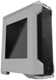 Aerocool LS-5200 Midi Tower White