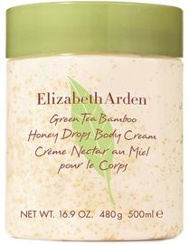 Elizabeth Arden Green Tea Bamboo 500ml Body Cream