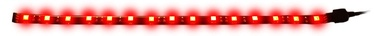 BitFenix Alchemy 2.0 Magnetic 15 LED Strip 30cm Red