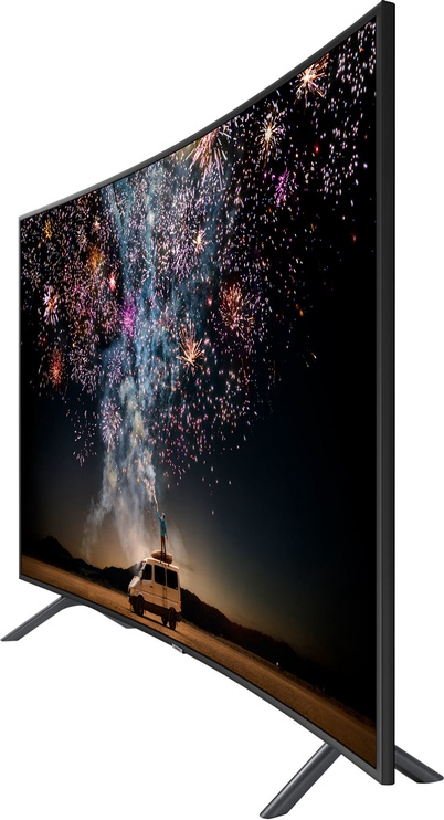 Televizorius Samsung UE49RU7372UXXH