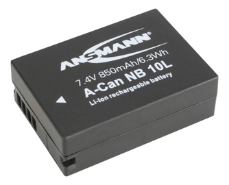 Ansmann A-Can NB 10L 850mAh