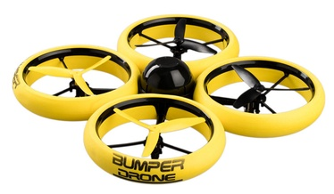 Silverlit Drone Bumper HD 84813 Yellow