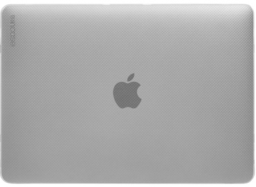 """Incase Hardshell Case for MacBook 12"""" Dots Clear"""
