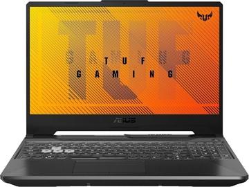 "Sülearvuti Asus TUF Gaming A15 FA506IU-HN304T PL, AMD Ryzen 5, 16 GB, 512 GB, 15.6 "" (kahjustatud pakend)"