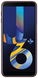 Samsung J610F Galaxy J6+ (2018) 32GB Dual Red