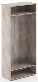 Skyland Wardrobe Frame TCW 85-1 Oak Canyon