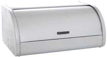 Axentia Bread Box Metallic