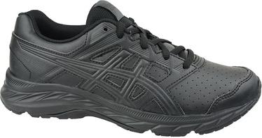 Asics Contend 5 SL GS Kids Shoes 1134A002-001 Black 38