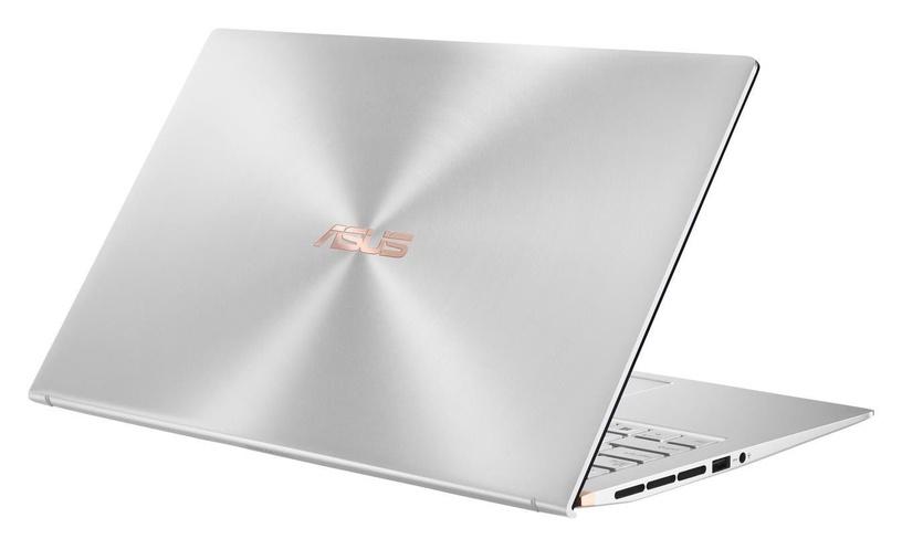 Asus ZenBook 15 UX533FTC-A8222R Silver