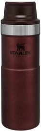 Stanley Classic One Hand Vacuum Mug 2.0 Red 0.47l
