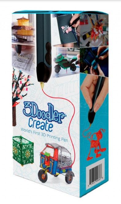 3Doodler Create Smokey Blue
