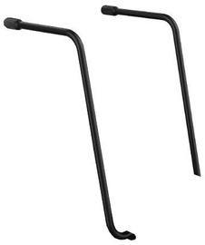 Horizon Fitness Extra Long Handrails For Citta TT5.0 Treadmill