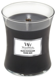 WoodWick Black Peppercorn Candle 275g