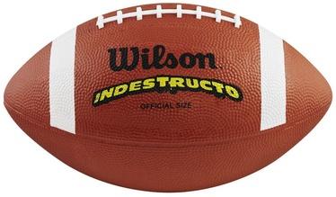 Wilson TN Rubber Football