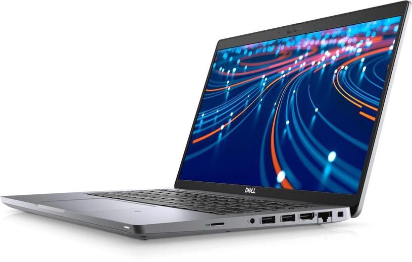 "Nešiojamas kompiuteris Dell Latitude 5420 Gray 273535898 PL Intel® Core™ i7, 16GB, 14"""