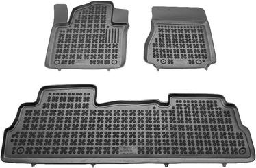REZAW-PLAST Nissan NV200 2009 Rubber Floor Mats