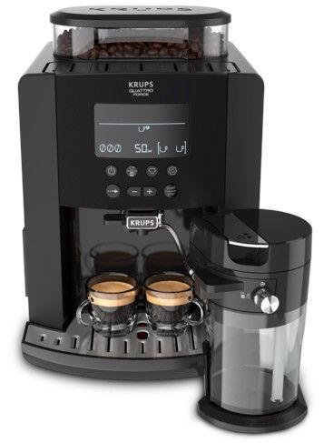 Kavos aparatas Krups Arabica Latte EA819N